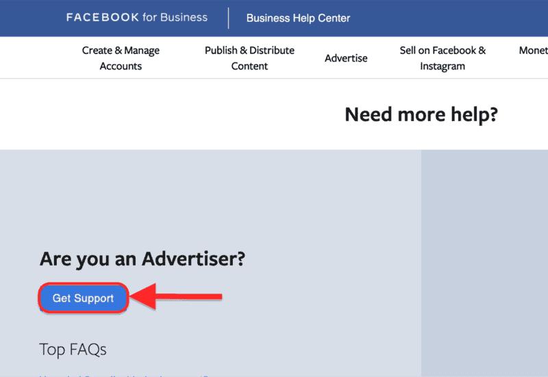 Iklan Facebook Ditolak? Ini Yang Harus Anda lakukan!