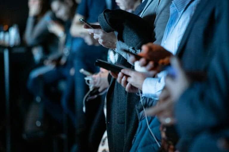 funnel sosial media
