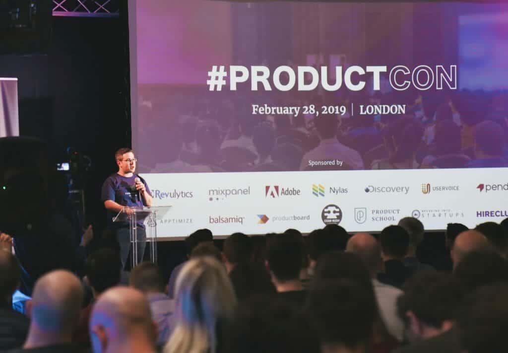 launch produk