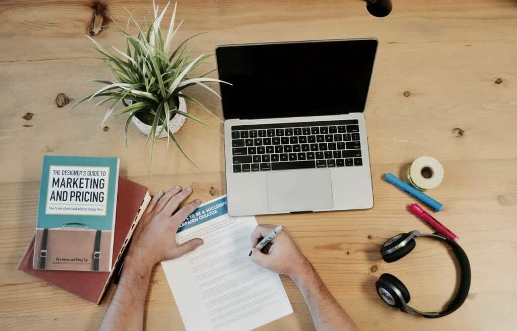 Kegunaan Digital Marketing Consultant