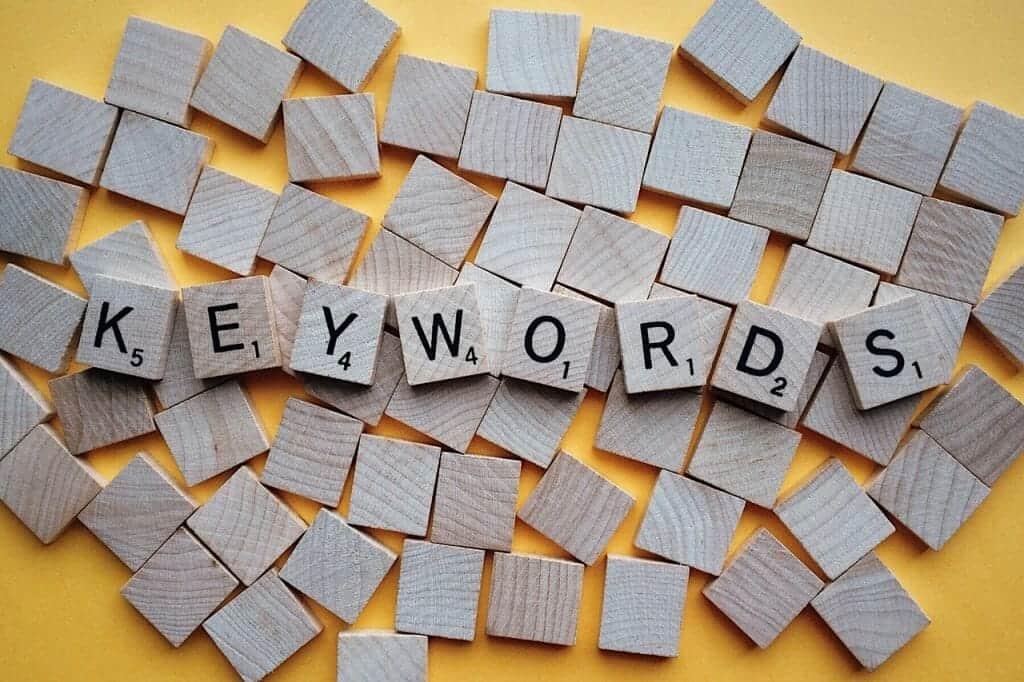cara riset keyword secara efektif
